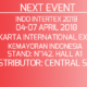 Indonesia-events